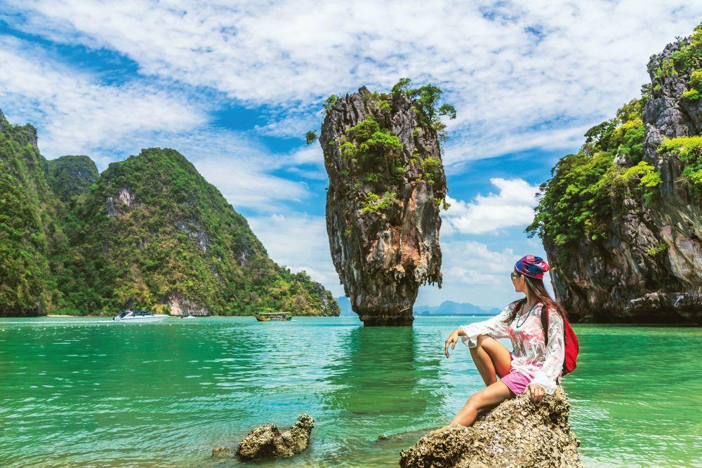 Phuket, ostrov tisíce vůní