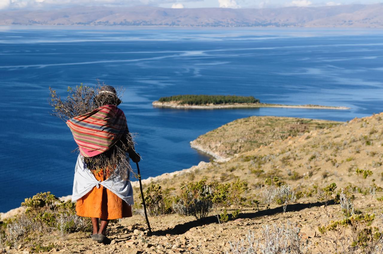Titicaca: Co skrývají vlny tajemného jezera pod vrcholky hor?